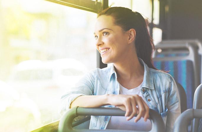 Transporte Urbano de Passageiros